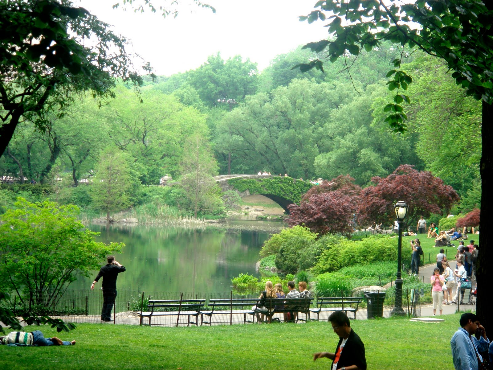 Chackmeyer licensed for non commercial use only for Things to do in central park today